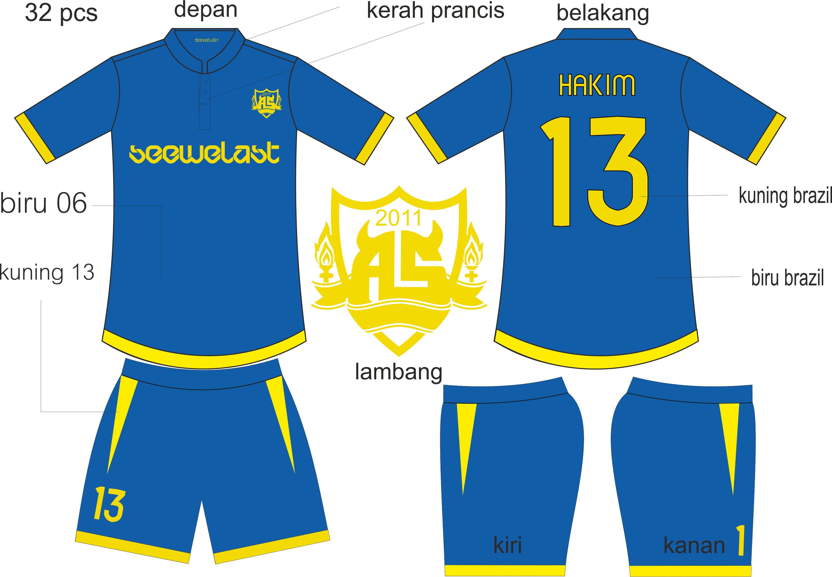 Contoh desain t shirt kelas - Tempat Bikin Kaos Futsal Bola Murah Yogyakarta